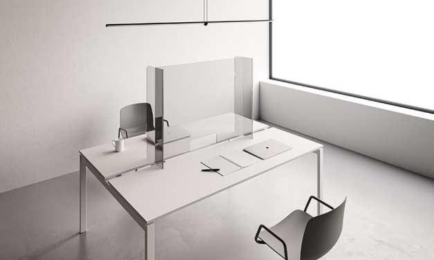 DV300-Screen, para un ambiente de trabajo seguro