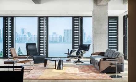 Lingdi Office en Hangzhou, China, de WJ Design