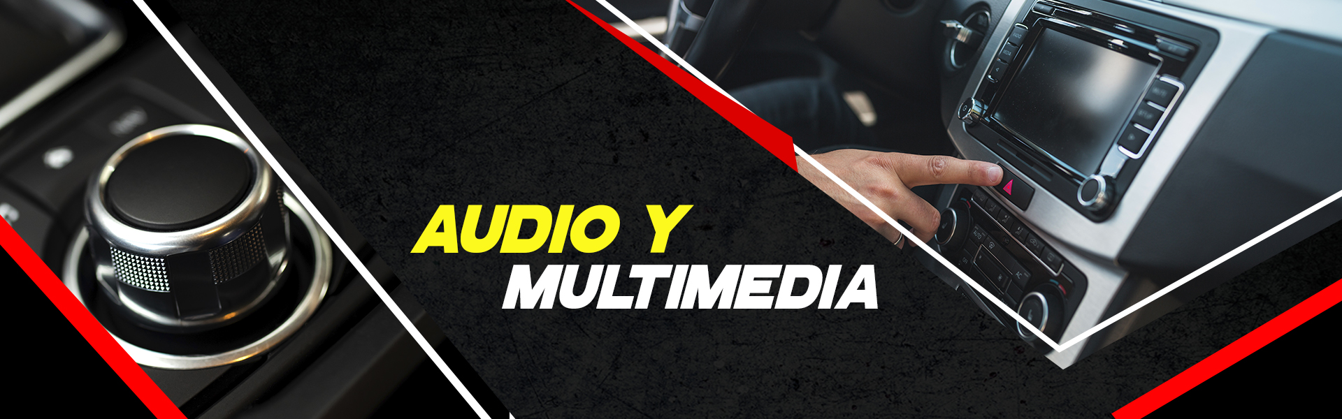 Audio y multimedia