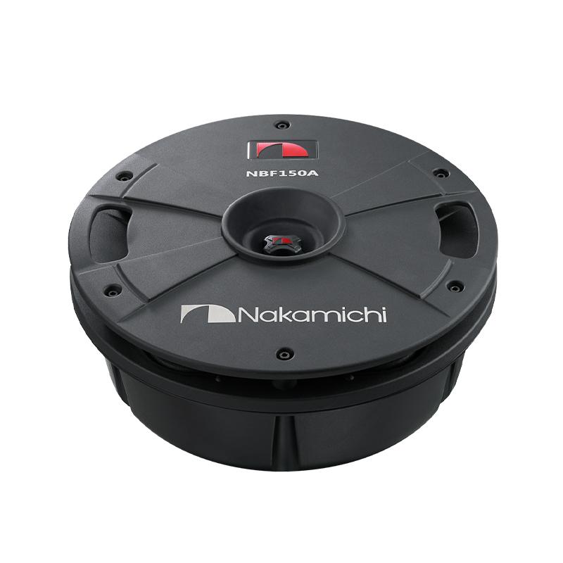"""Subwoofer Amplificado 15"""" para llanta - NBF150A - NAKAMICHI"""