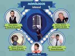 Monologos Islazul