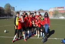 Haters FC Villaverde Bajo