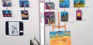 Arte joven en Villaverde