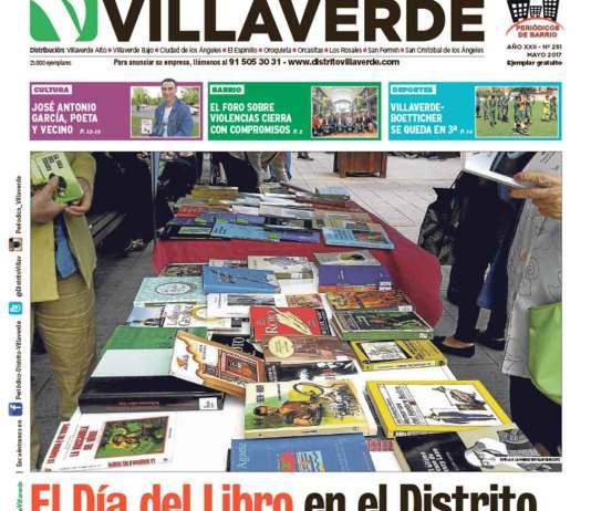 Villaverde 2017