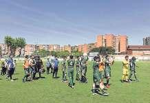 Villaverde-Boetticher en Tercera División