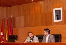 convocatoria pública de proyectos laborables en Villaverde