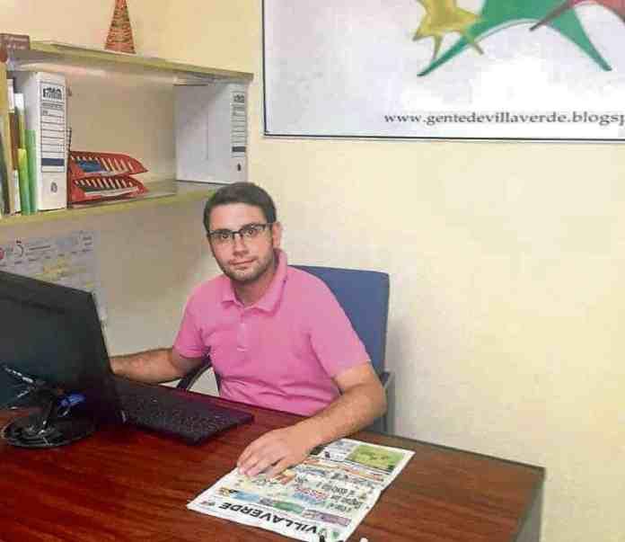 Enrique Mancebo de Gente de Villaverde