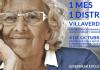 Manuela Carmena visita Villaverde