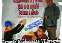 Espacio autogestionado para jóvenes en Villaverde