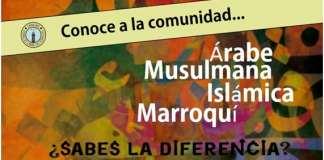 evento comunidad árabe y musulmana