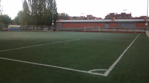 Campo de Fútbol Espinillo II