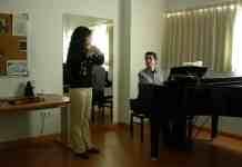 Conservatorio Victoria de los Ángeles