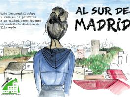 Corto Al Sur de Madrid