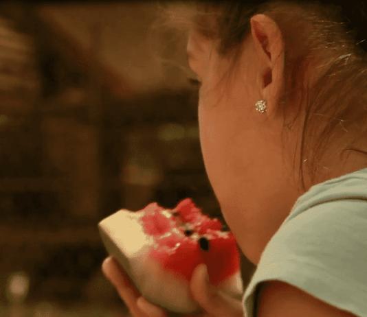 Alimentando La Habana