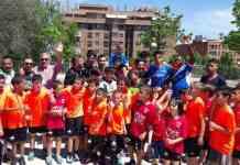 Villaverdeporte 2018