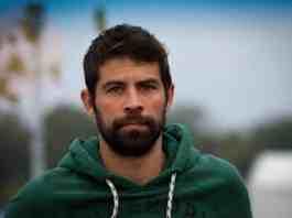 Coke, futbolista del Levante