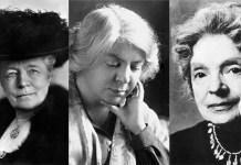 Tres Premios Nobel en Villaverde