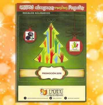 campaña solidaria AMIFIVI y Gente de Villaverde