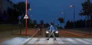 Pasos de peatones inteligentes