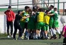 Escuela de Fútbol Villaverde Boetticher