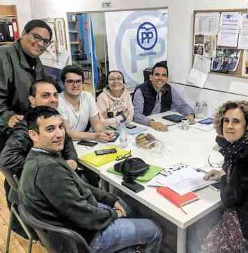Partido Popular Villaverde
