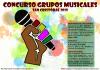 Concurso de bandas de las Fiestas de San Cristóbal