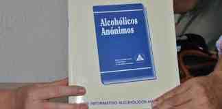 Alcohólicos Anónimos Villaverde