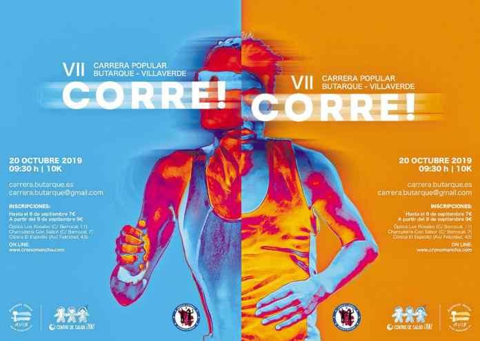 VII Carrera Popular Butarque-Villaverde