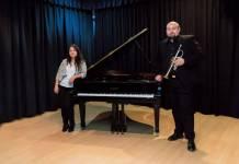 concierto de piano y trompeta