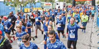 CARRERA POPULAR DE BUTARQUE