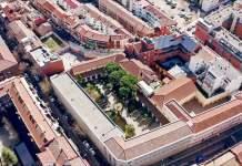 COLEGIO NTRA. SRA. DEL CARMEN: ANIVERSARIO 125 AÑOS EN VILLAVERDE
