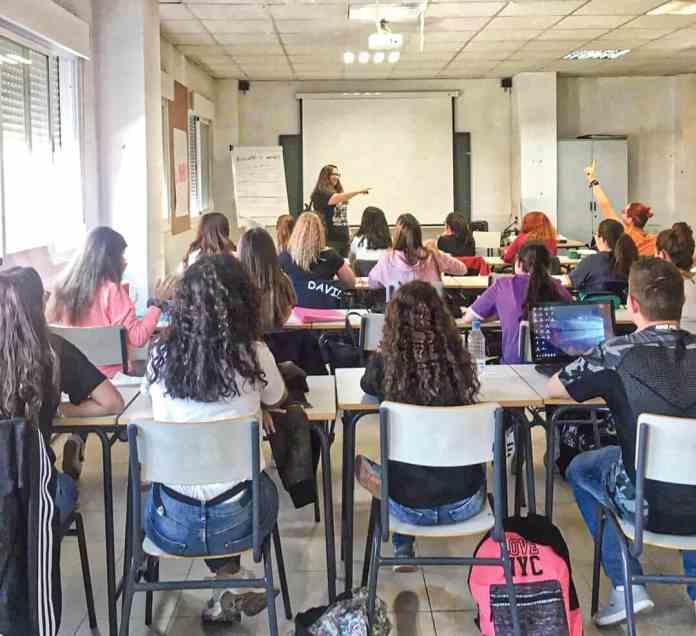 ErasmusDay, Erasmus Villaverde