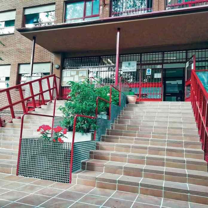 centros docentes públicos