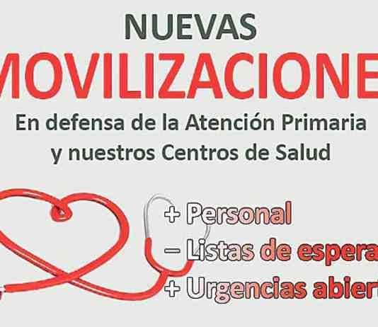 movilizaciones sanidad