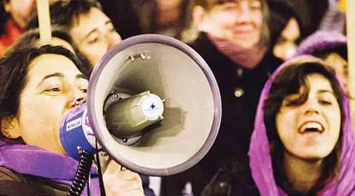7 de noviembre: marcha estatal contra las violencias machistas
