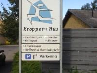 Dyrk fitness i Sorø