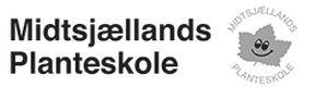 midtsjællands planteskole logo