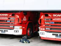 Risiko for et dårligere brandvæsen