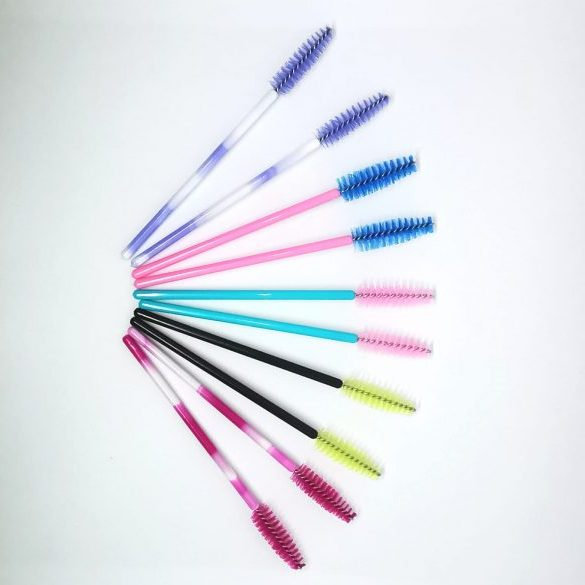 Dita Beauty Salon Alberton Mascara Brushes