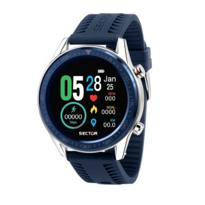 SMARTWATCH SECTOR S-02 R3251545504
