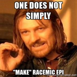 make-racemic-epi