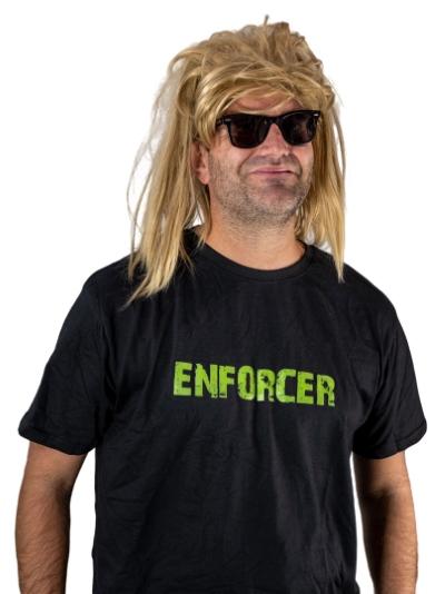 Enforcer Mitch