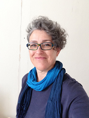 Steph Fuller Appointed as New Director - Ditchling Museum of Art + Craft