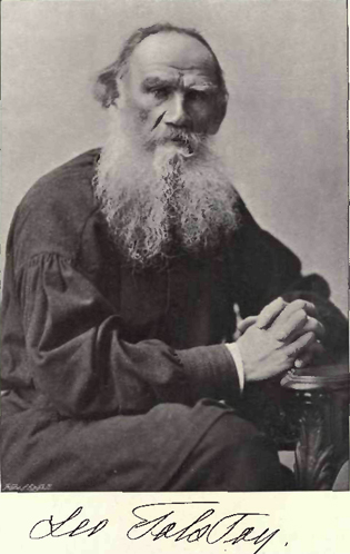 Image result for leo tolstoy images