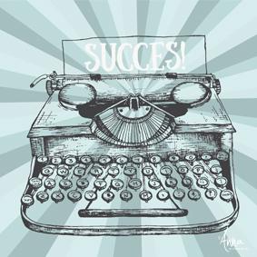 ecard, succes