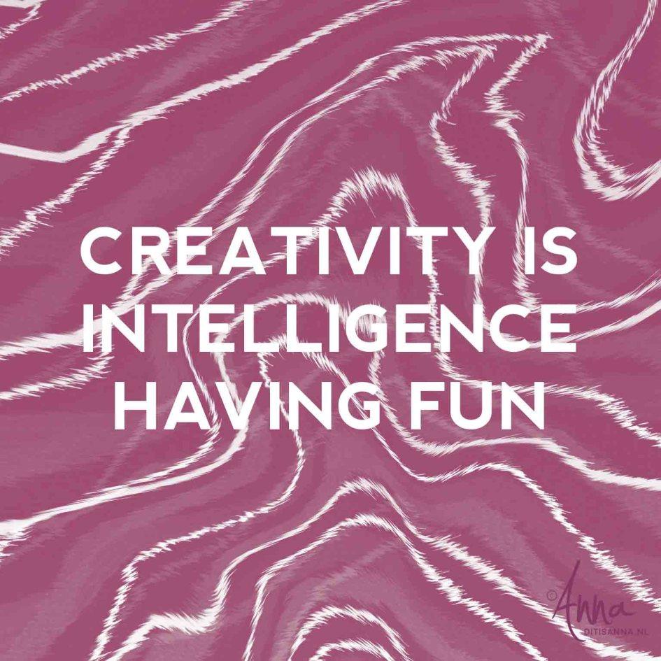creativiteit, divergent denken, creatie