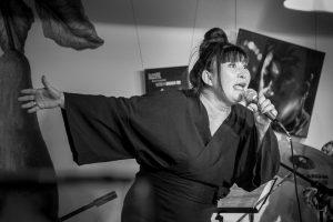 Nazgul Shukaeva,Arkady Mitnik,concertfotografie,concert,fotografie,jazz