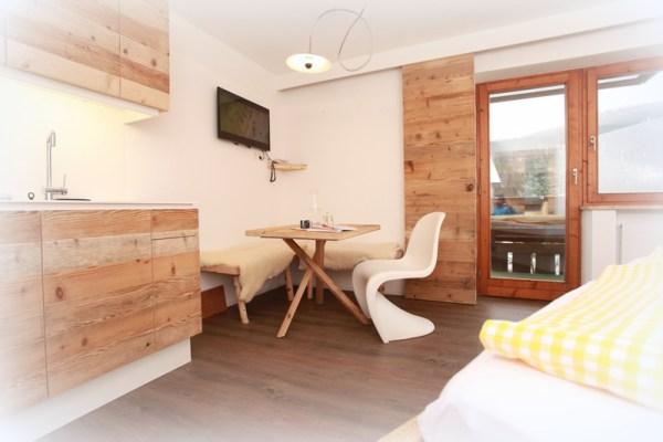 De schitterend gerenoveerde kamers van Landhaus Bromm