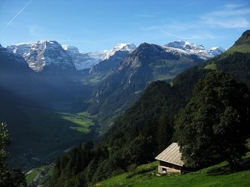 Braunwald_Alps