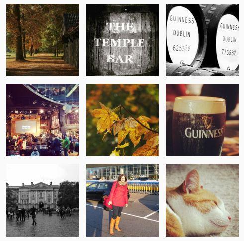 Mijn laatste Instagramfoto's: leuk om te fotograferen met een doel!